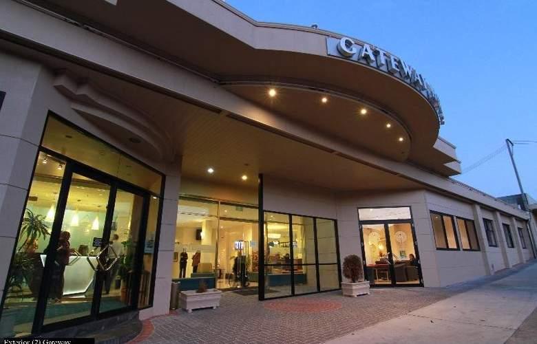 Quality Hotel Gateway Devonport - Hotel - 0