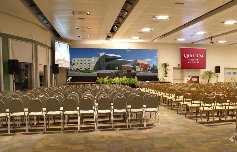 Quorum Cordoba Hotel: Golf, Tenis & Spa - Conference - 23