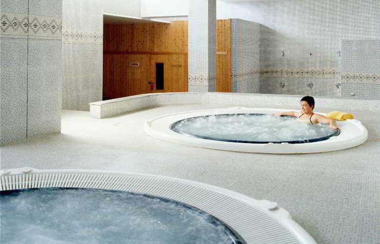 Advise Hotels Reina - Sport - 10