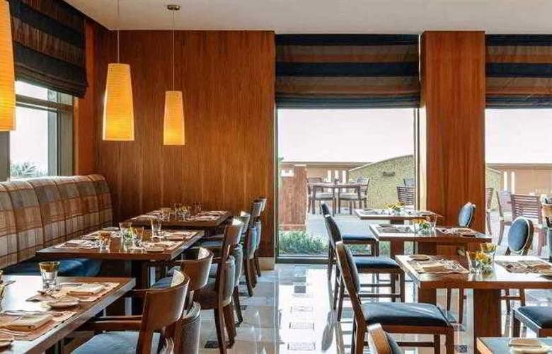 Sofitel Dubai Jumeirah Beach - Restaurant - 58