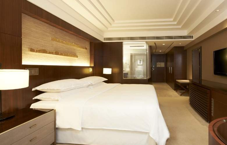 Sheraton - Room - 3