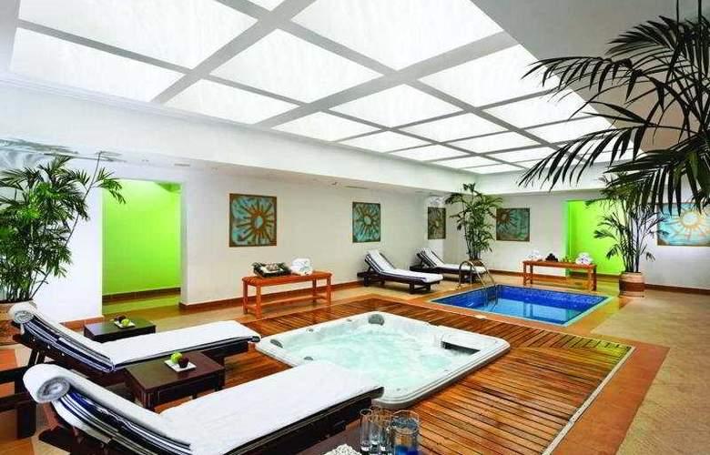 Movenpick Taba Resort - Sport - 11