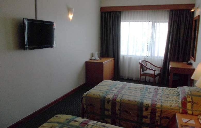 Orkid Melaka - Hotel - 4