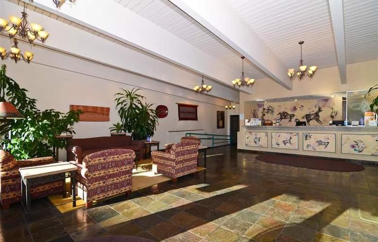 Best Western Turquoise Inn & Suites - General - 49