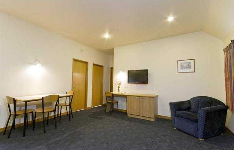 Best Western Clyde on Riccarton Motel - Hotel - 14
