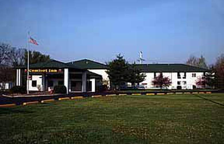 Comfort Inn (Circleville) - Hotel - 0
