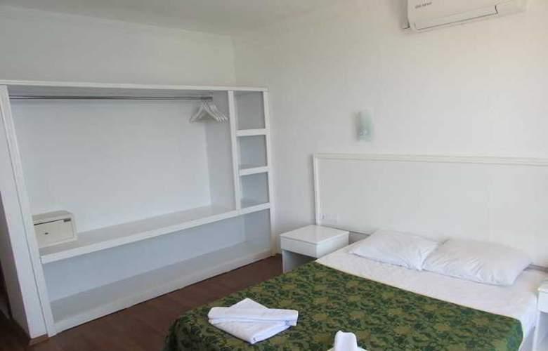 Peda Hotels Akvaryum Beach - Room - 7
