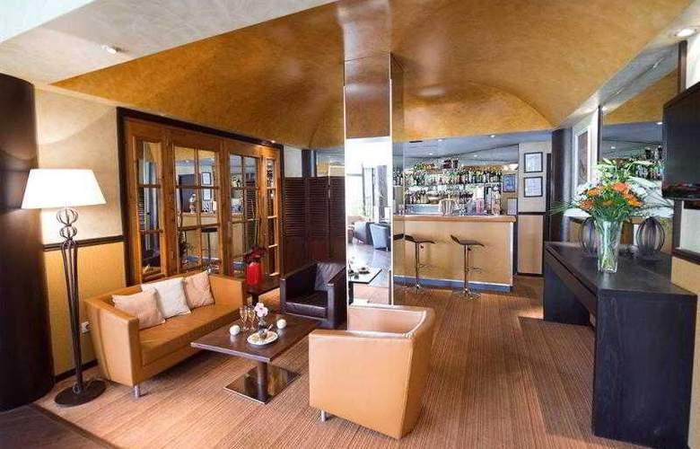 Best Western Marseille Bonneveine Prado - Hotel - 5