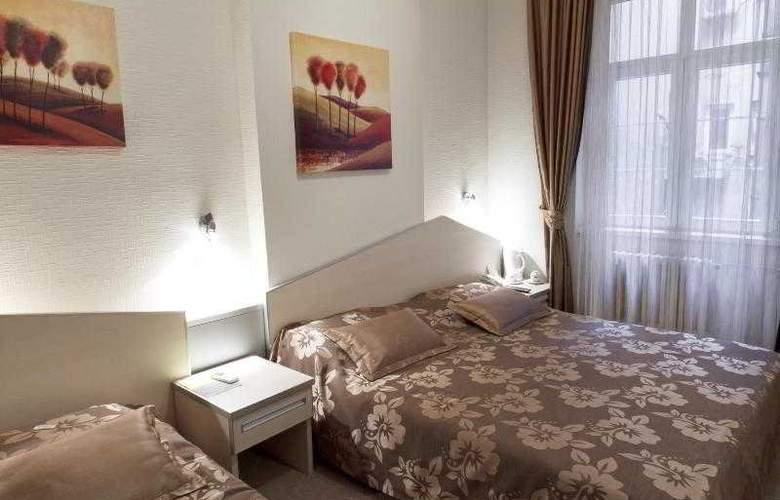 Balkan Orient Express - Room - 14