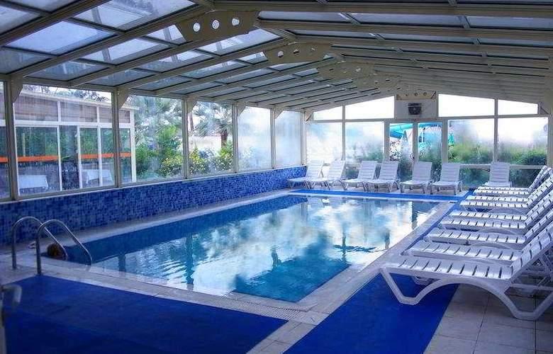 Lims Bona Dea Beach Hotel - Sport - 11