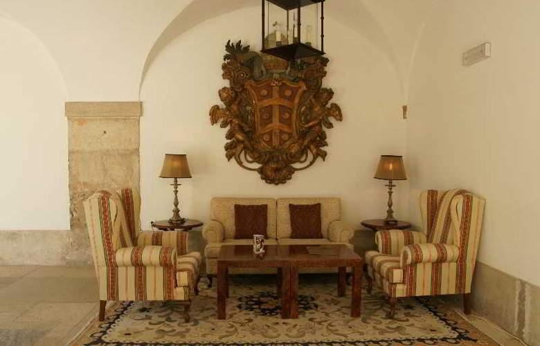 Pousada Castelo de Palmela - General - 8