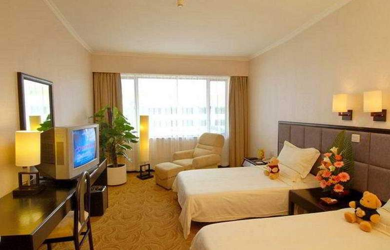 Grand Link Guilin - Room - 3