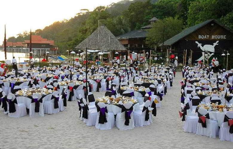 Berjaya Langkawi Resort - Beach - 45