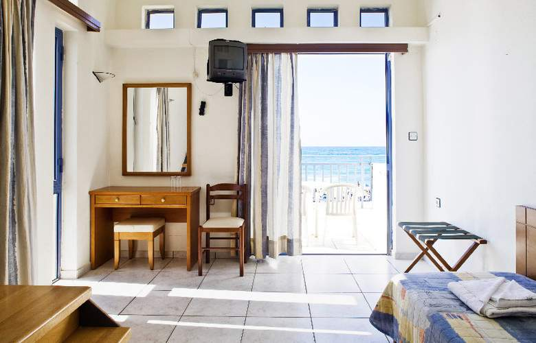 Iperion Beach - Room - 1