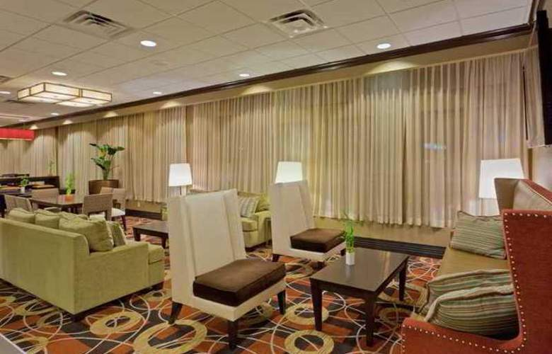 DoubleTree by Hilton Baltimore - BWI Airport - Hotel - 1
