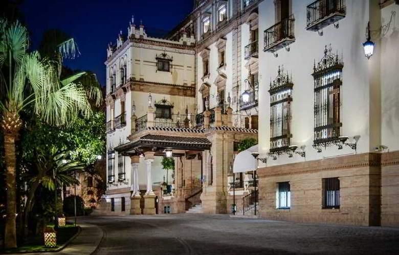 Alfonso XIII - Hotel - 1