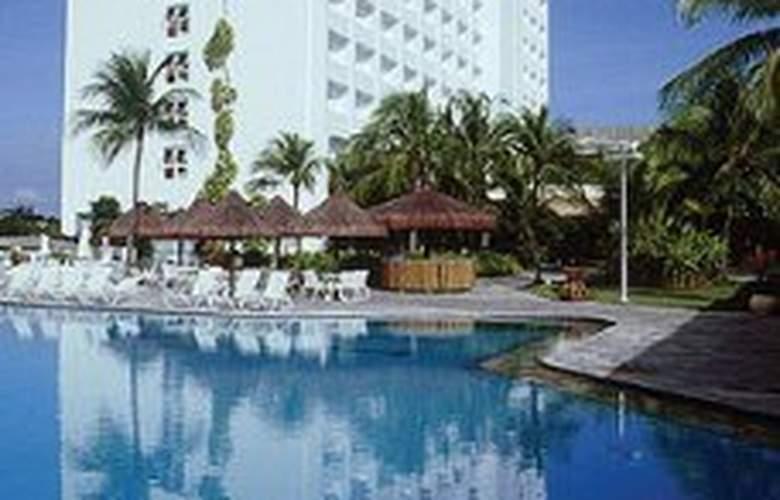 Deville Salvador - Hotel - 0