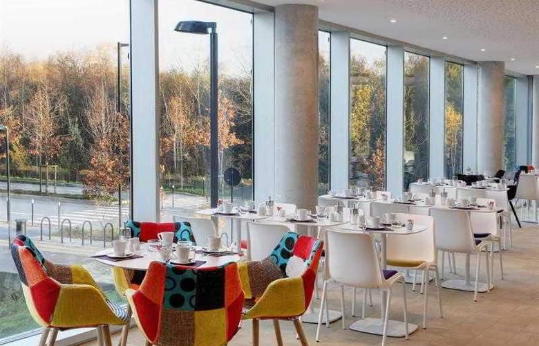 Best Western Plus Isidore - Hotel - 60