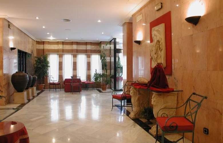 Nova Roma - Hotel - 2