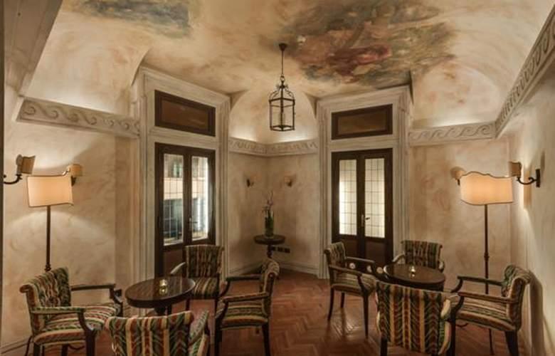 Palazzo Cardinal Cesi - Restaurant - 3