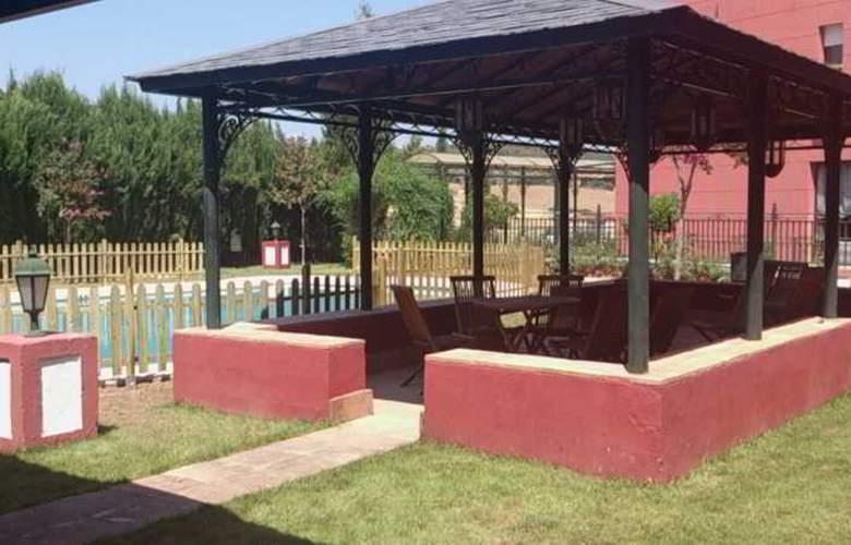 Parque Cabañeros - Pool - 10