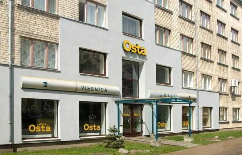 Osta - Hotel - 0