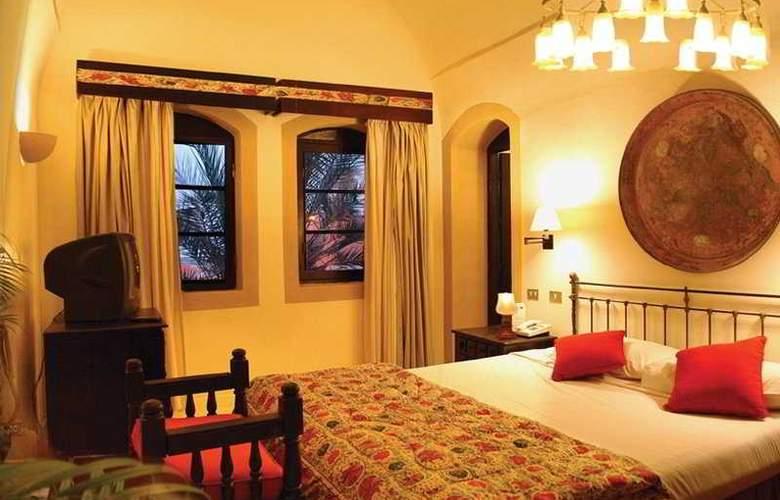 Dawar El Omda Hotel - Room - 3