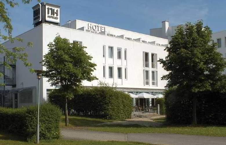 NH Deggendorf - General - 1