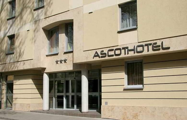 Ascot - Room - 3