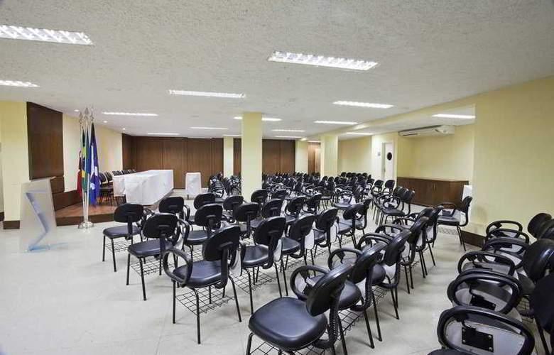Grande Hotel da Barra - Conference - 7