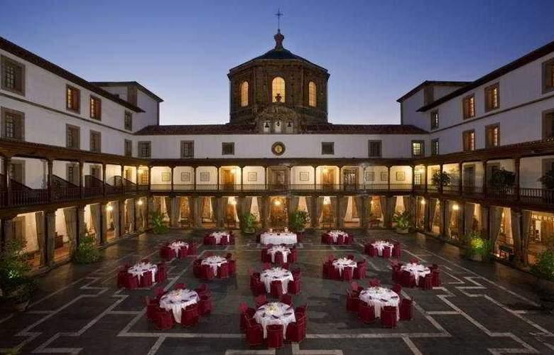 Eurostars Hotel de la Reconquista - Terrace - 12