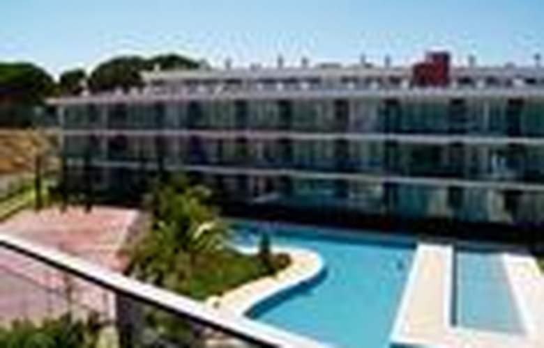 Residence Golf - Pool - 2