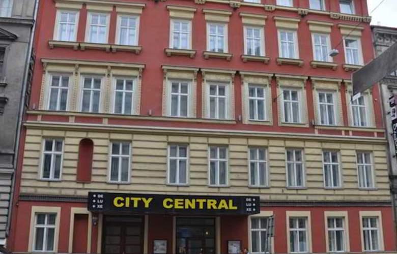 City Central de Luxe - Hotel - 4
