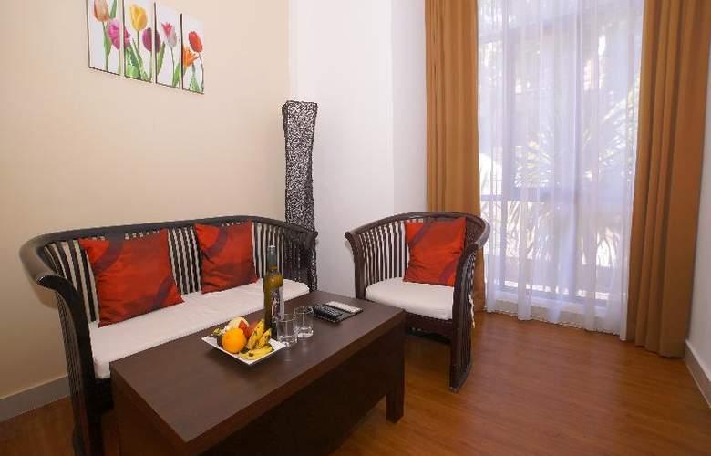 Best Western Resort Kuta - Room - 20