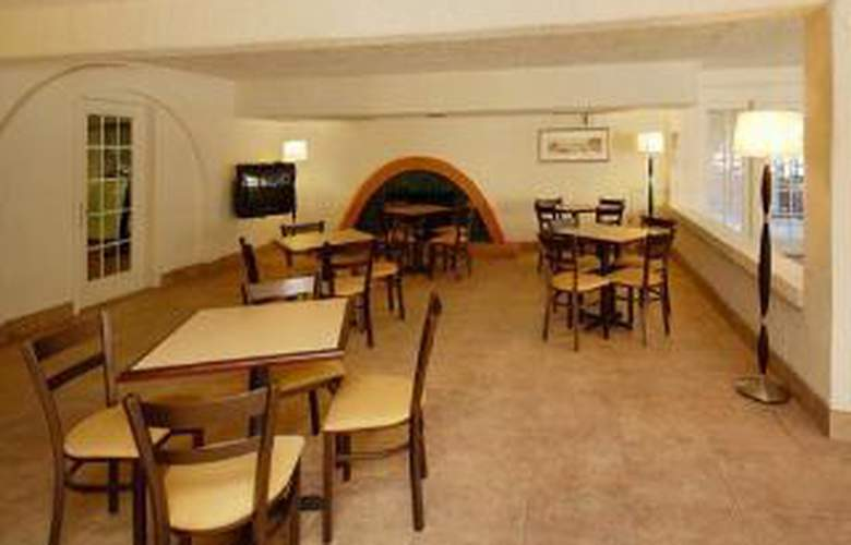 Quality Inn Tempe Near Old Town Scottsdale - General - 1