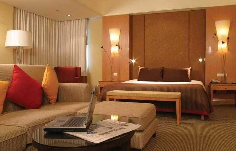 Centara Hotel Hat Yai - Room - 2