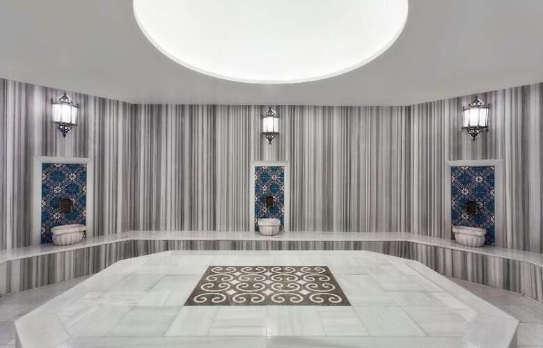 Sura Hagia Sophia Hotel - Room - 23