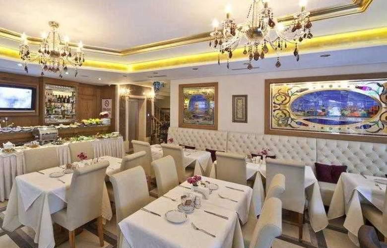 GLK PREMIER Acropol Suites & Spa - Hotel - 9