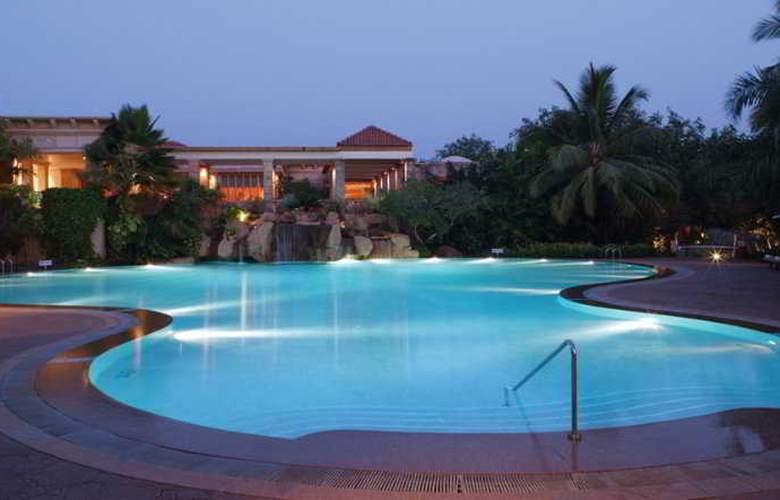 The Leela Kempinski Goa - Pool - 4