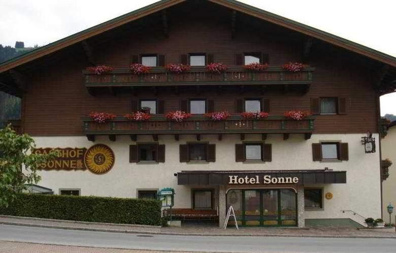 Sonne - Hotel - 0