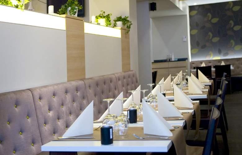 Good Morning+ Malmo - Restaurant - 3