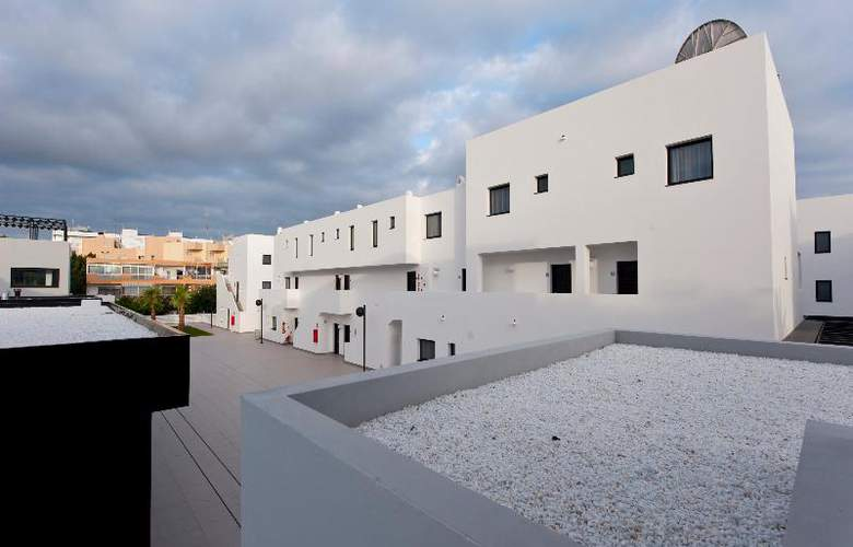 Migjorn Ibiza Suites And Spa - Hotel - 4