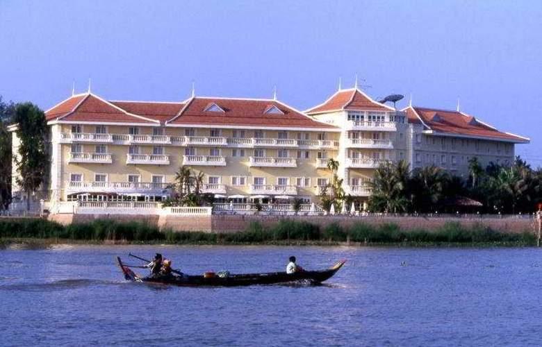 Victoria Chau Doc - Hotel - 0
