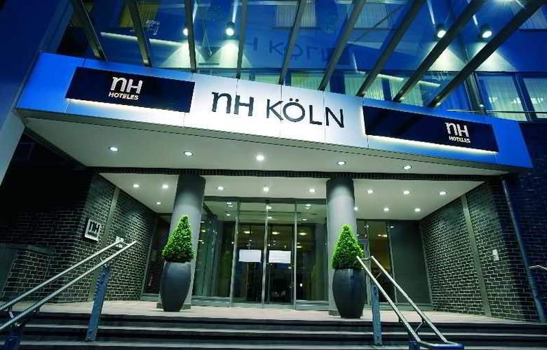 NH Köln Altstadt - Hotel - 4