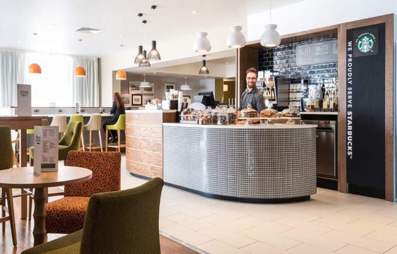 Holiday Inn Brighton Seafront - Restaurant - 17