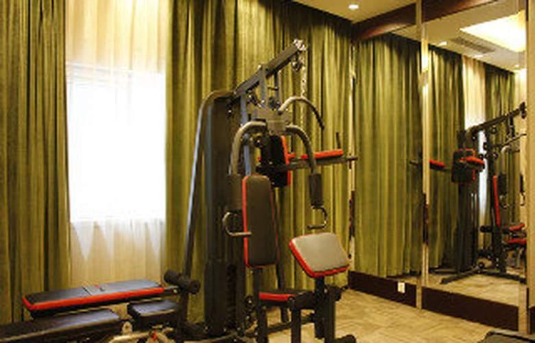 Yitel Wangjing 798 - Sport - 4