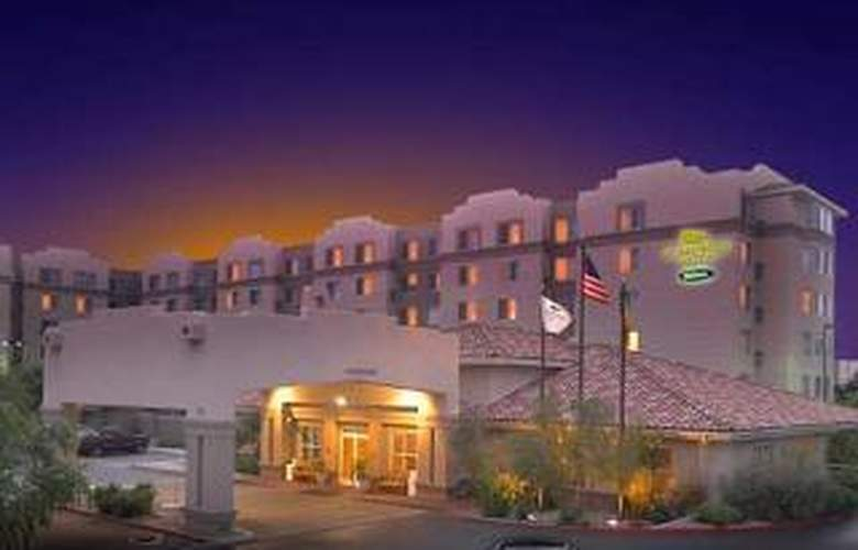 Homewood Suites by Hilton Albuquerque Uptown - Hotel - 0