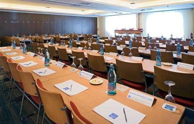 Sercotel Valladolid - Conference - 13