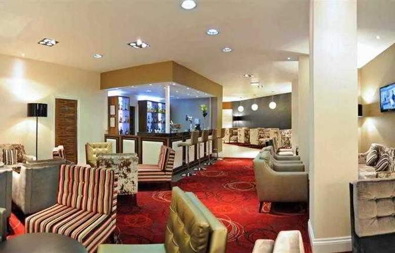 Mercure London Bloomsbury - Hotel - 25