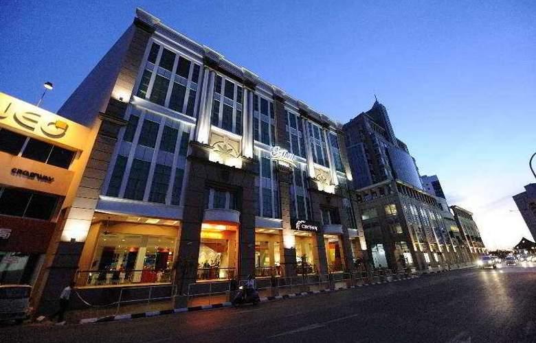 Abell Hotel Kuching - General - 2